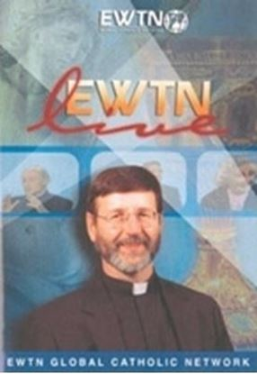 Picture of EWTN Live with Fr. Mitch Pacwa, Fr. Frank and Janet Morana