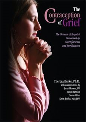 Picture of The Contraception of Grief