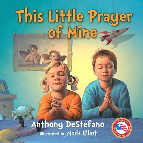 Picture of This Little Prayer of Mine