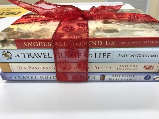 Picture of Adult Paperback bundle