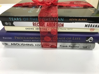 Picture of Pro-Life Enthusiast Book Bundle