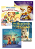 Picture of Summer Book Bundle for Kids 2019