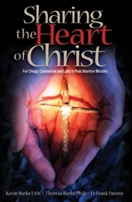 Picture of Sharing the Heart of Christ
