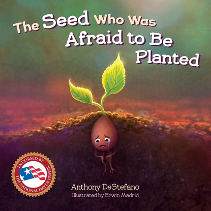 Picture of The Seed Who Was Afraid To Be Planted